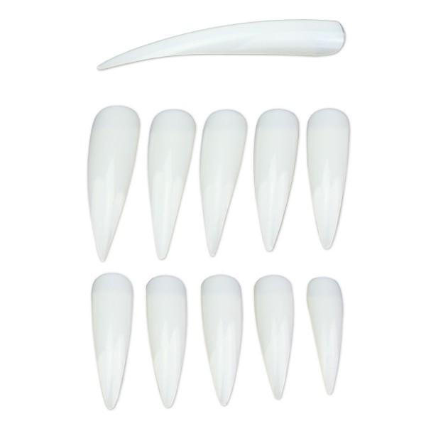 500er Stiletto Tips XL