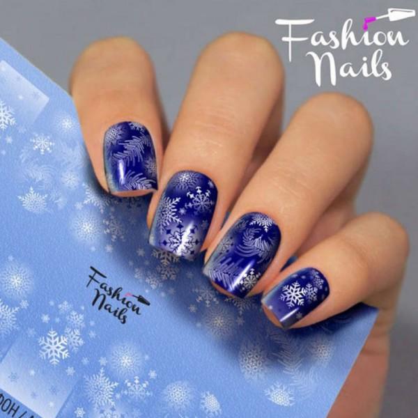 Airbrush Nail Slider 6