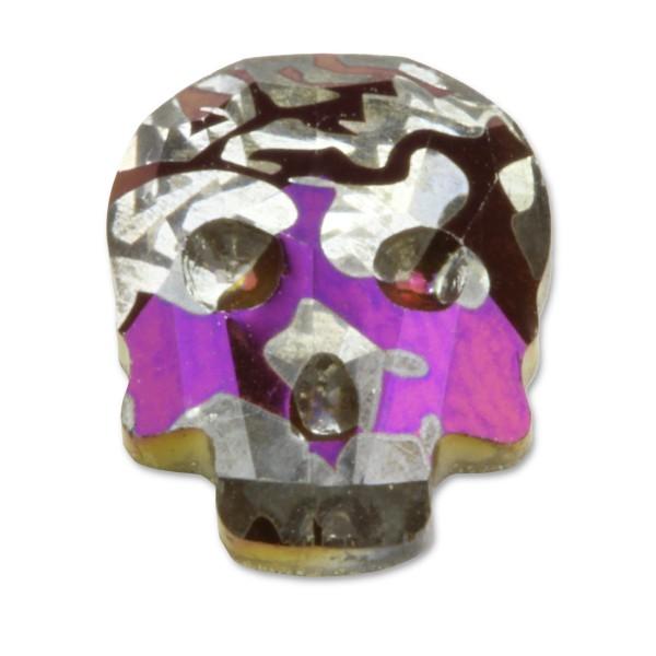 Crystal Skull 8
