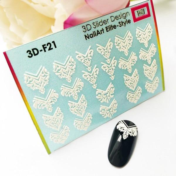 3D Nail Silder F21