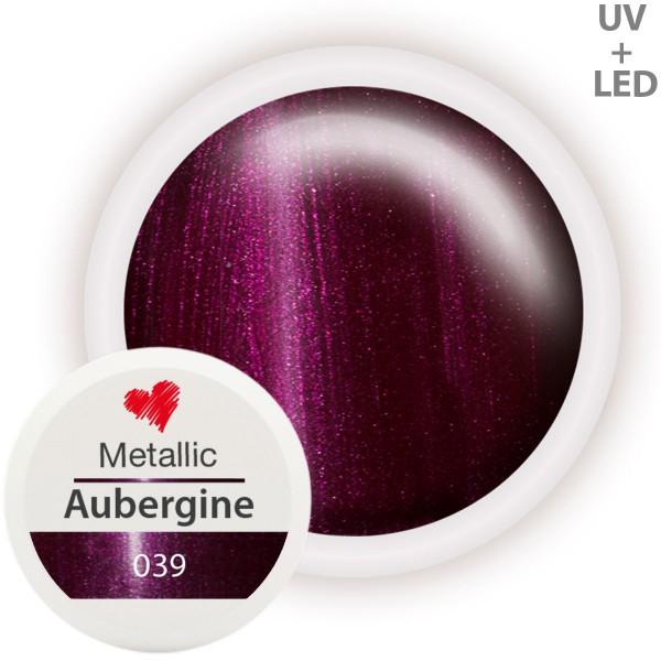 039-Metallic-Farbgel-Aubergine