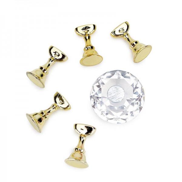Tiphalter Diamant Clear