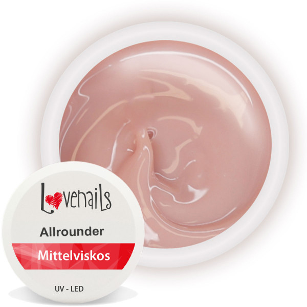 Allrounder Gel 5ml