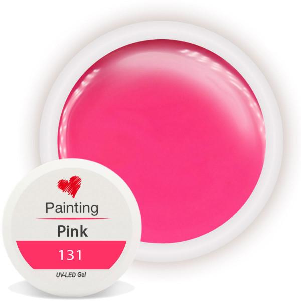 Painting Gel Pink für Schnörkel & Gelmalerei