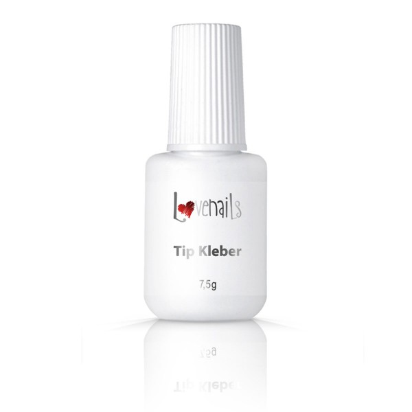 Lovenails Tip Kleber 7,5g 5er Set