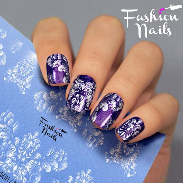 Airbrush Nail Slider 4