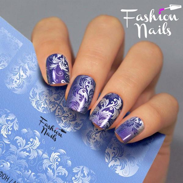 Airbrush Nail Slider 5