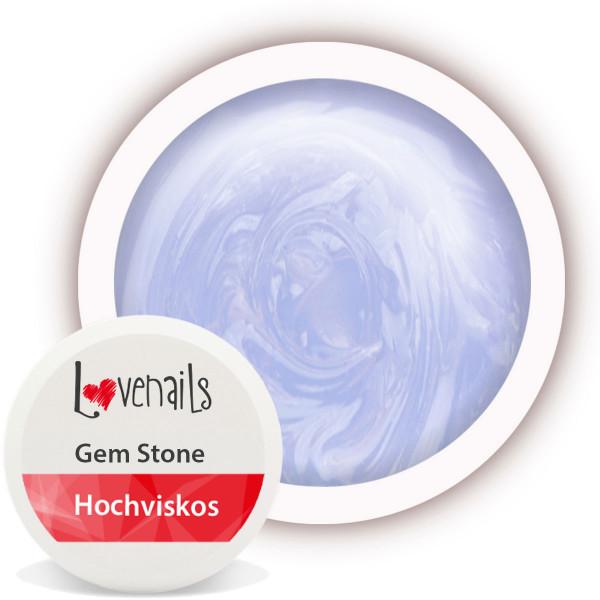 Aufbau-Gel-Gem-Stone-Hochviskos