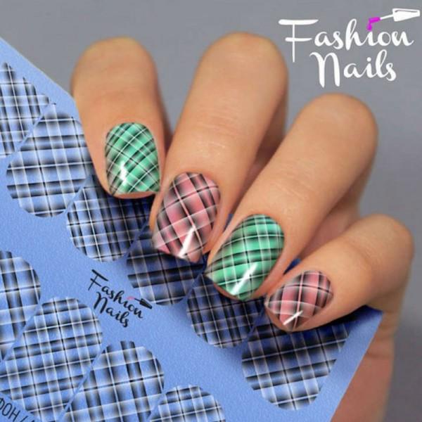Airbrush Nail Slider 2