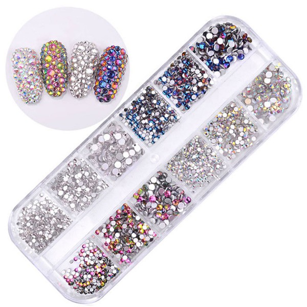 Strass Box Mix