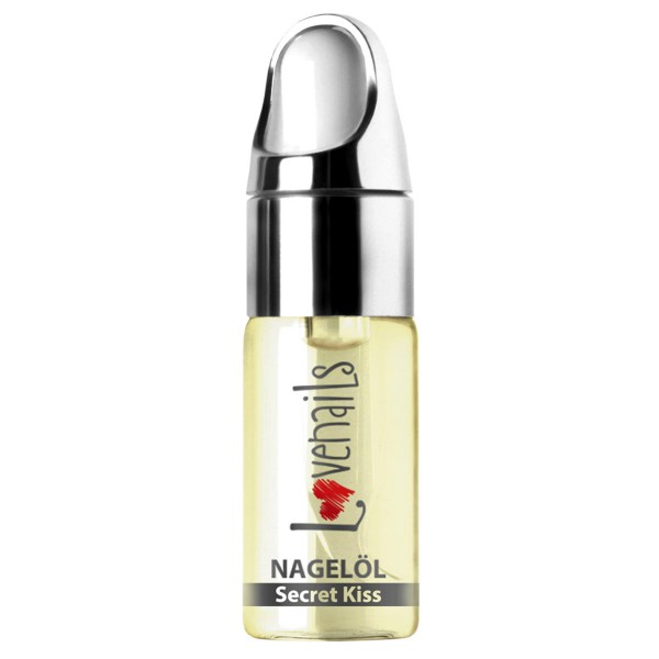 Nagelöl Perfume - Secret Kiss 10ml