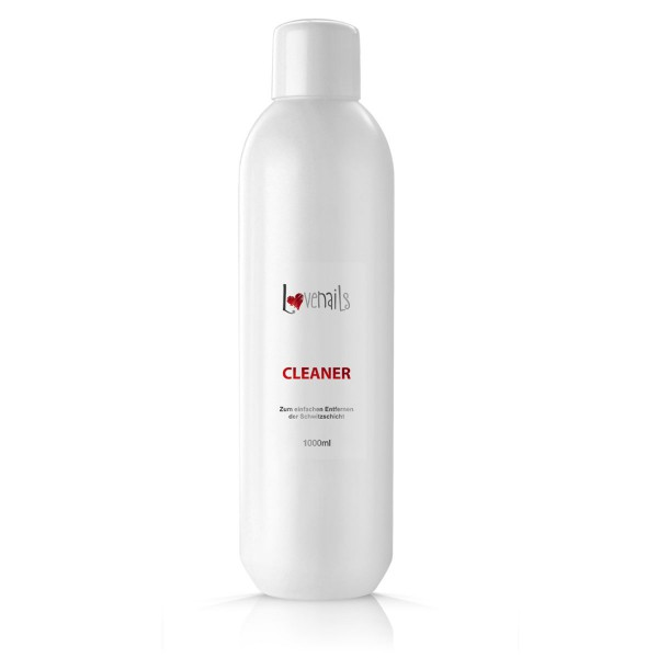 Lovenails Cleaner 1000ml
