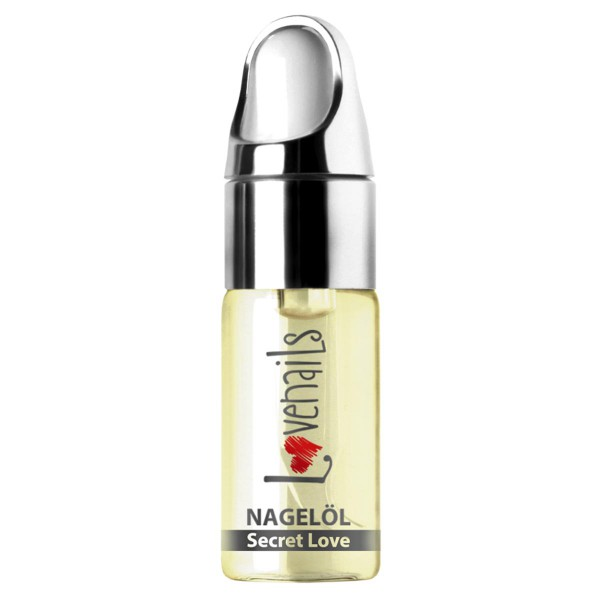 Nagelöl Perfume - Secret Love 10ml