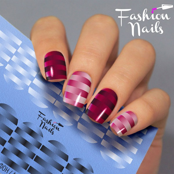 Airbrush Nail Slider 1