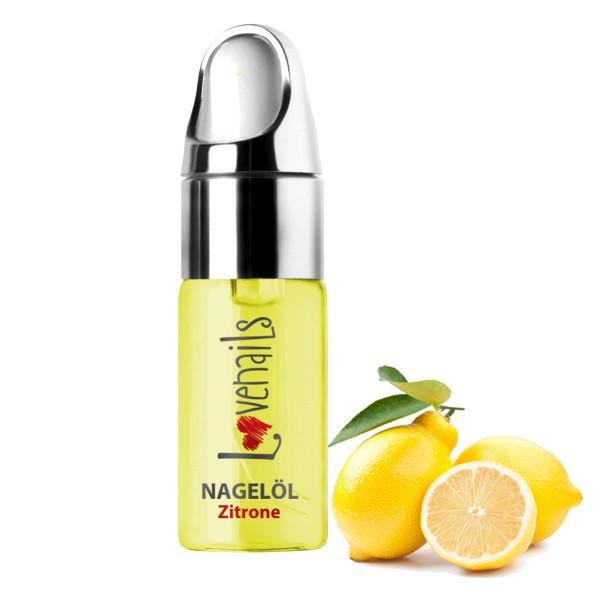 Lovenails Nagelöl Zitrone 10ml