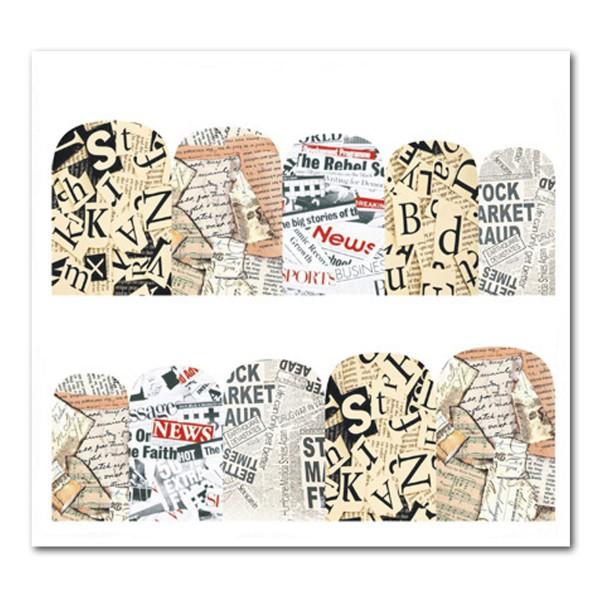 Nailart Tattoo Zeitung 7