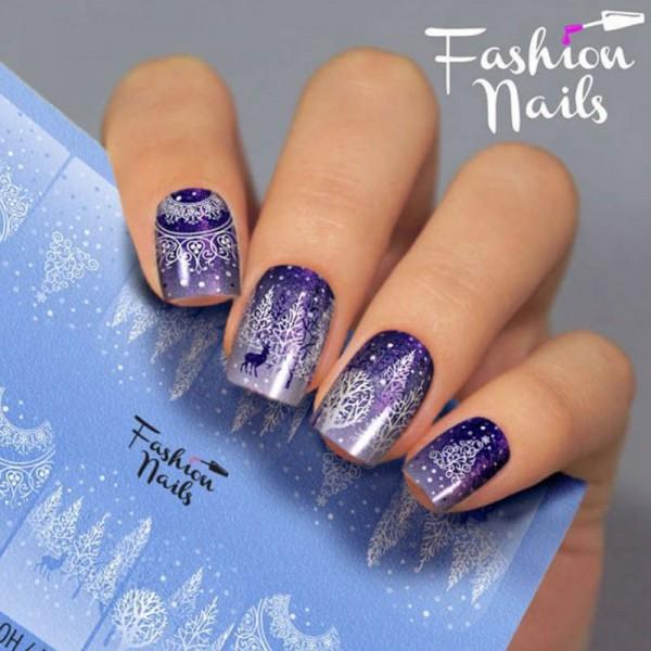 Airbrush Nail Slider 7