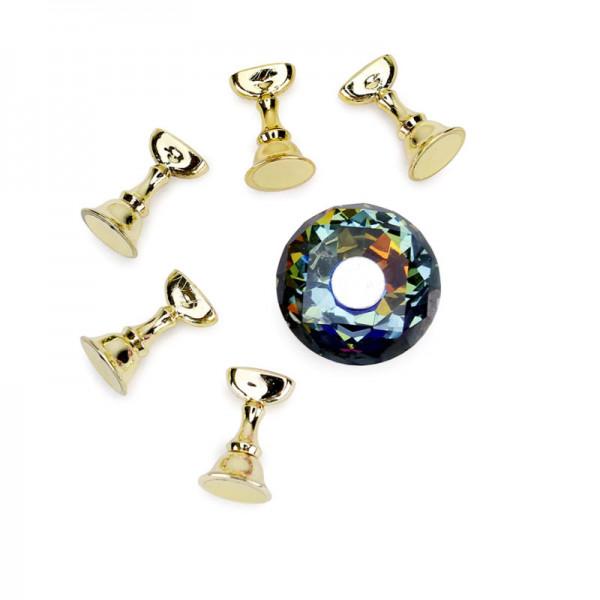 Tiphalter Diamant Rainbow