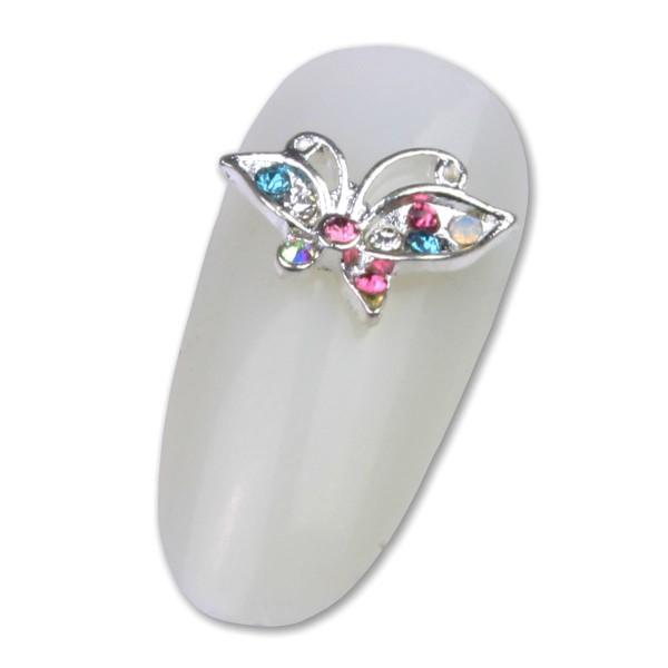 Overlay 12 - Schmetterling