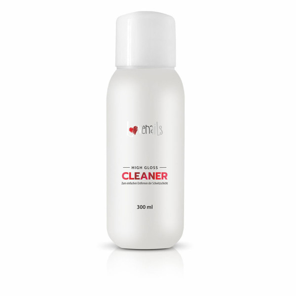 High Gloss Cleaner 300ml maniküre