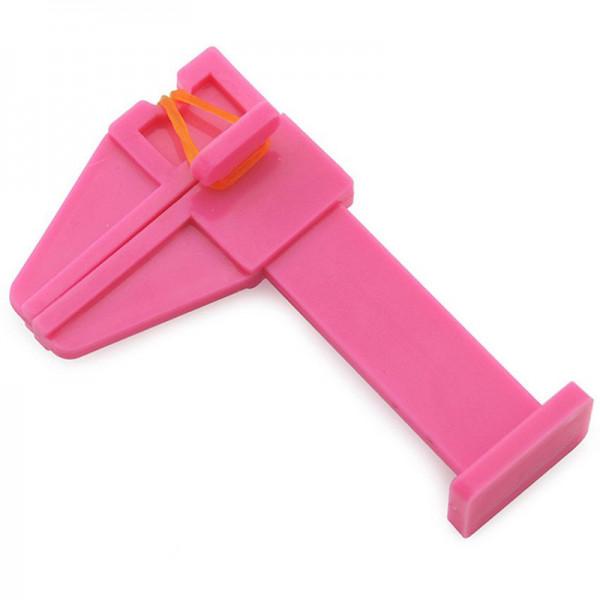 Pinch Klemme Pink
