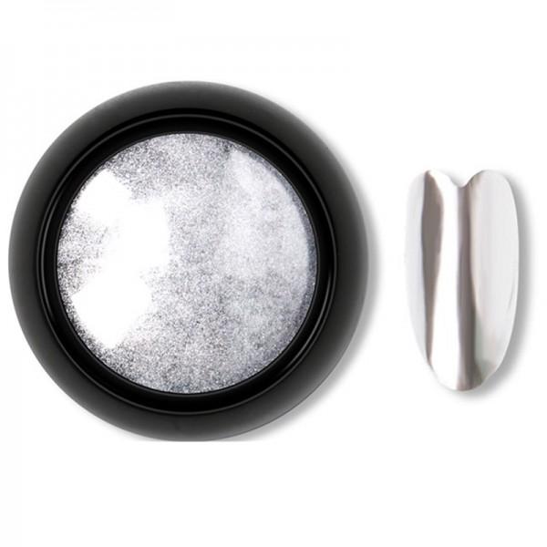 Chrome Shine Pigment Silber