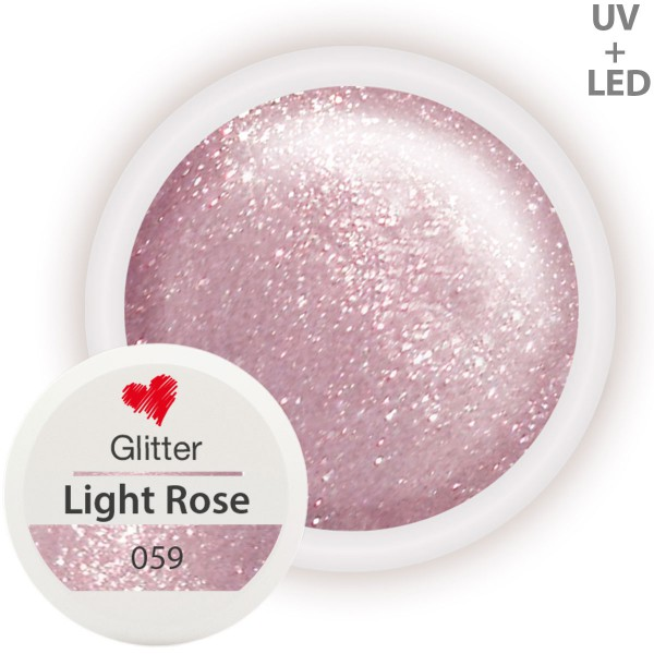059-Glitter-Farbgel-Light-Rose