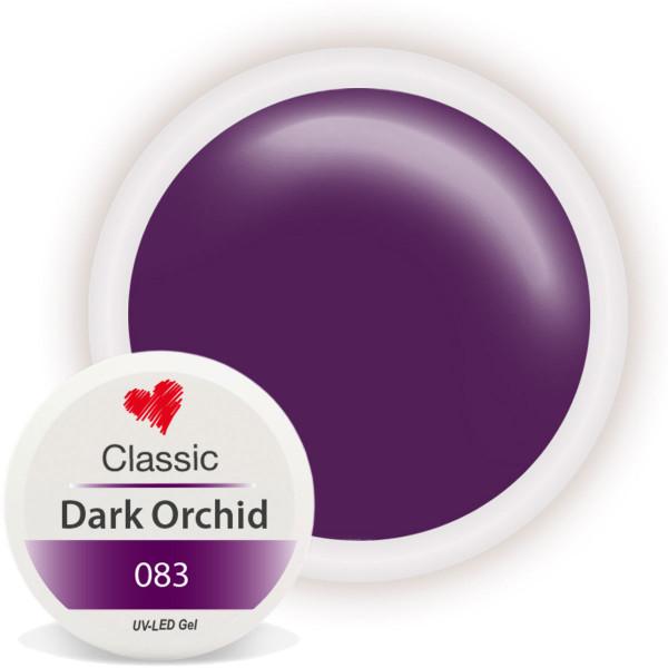 Classic Farbgel 083 Dark Orchid 5ml