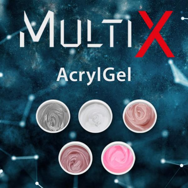 Multi-X-5er-Set