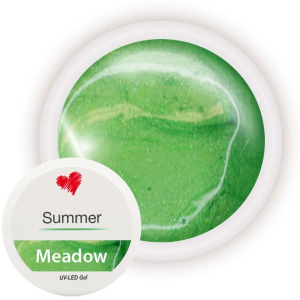 Summer Farbgel Meadow 5ml