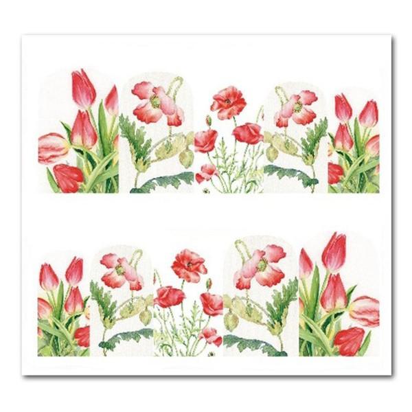 Blume Nailart Tattoo Wraps Slider