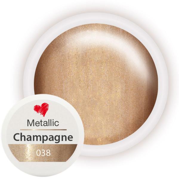 038-Metallic-Farbgel-Champagne