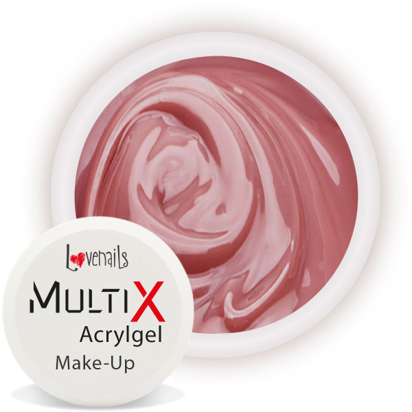 Multi-X AcrylGel Make-Up 5ml
