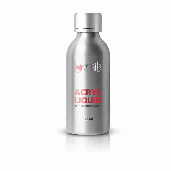 Acryl Liquid 120ml für Acryl-Pulver